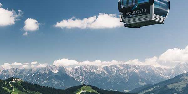 Zell am See-Kaprun Summer Sports Vacation